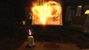 Evil Dead: Virtual Nightmare - Book Of The Dead