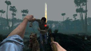 Evil Dead: Virtual Nightmare - Cats