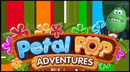 Petal Pop Adventures